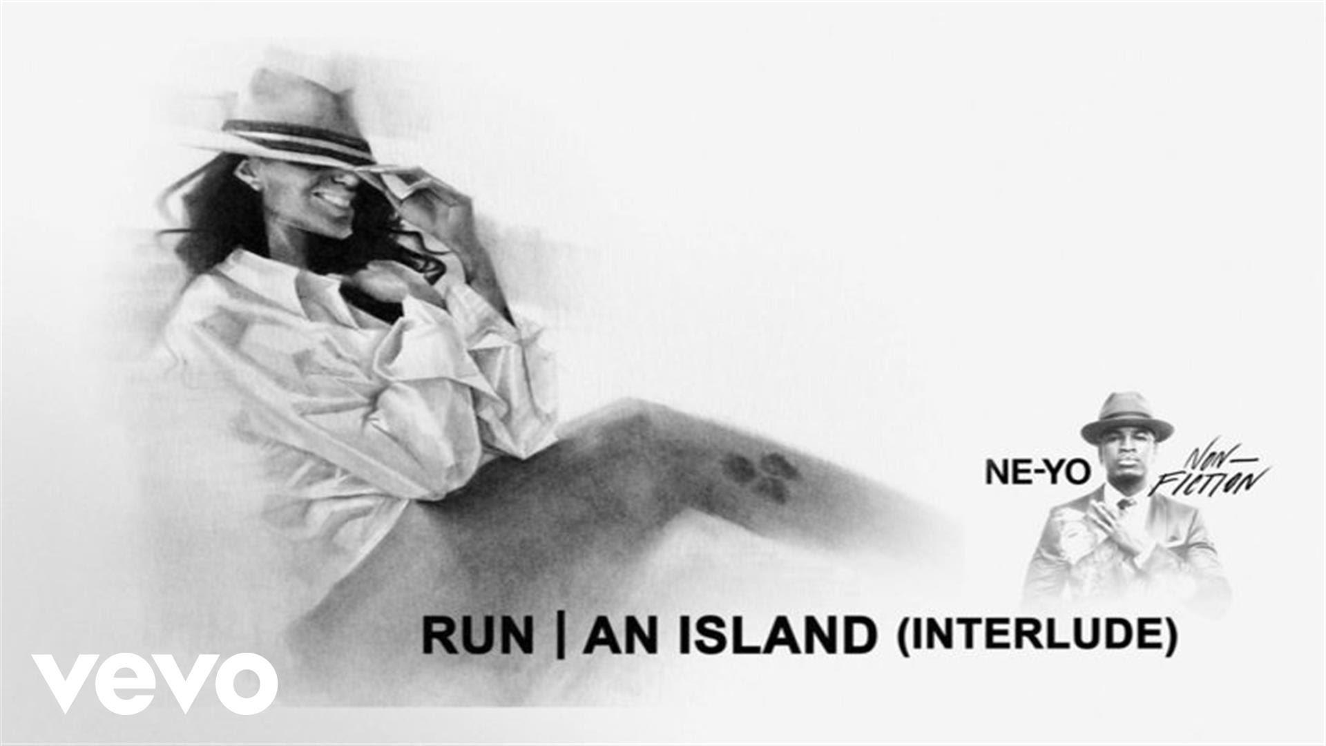Run | An Island (Interlude) ft. ScHoolboy Q