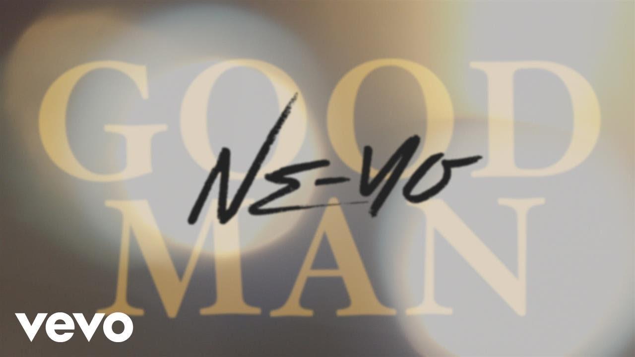 Good Man (Lyric Video)